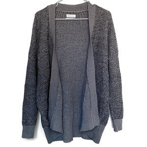 Urban Outfitters BDG Carson Cotton Cardigan